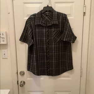 Men's O'neill button up X-Large shirt